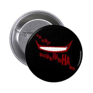 HaHa... Smile Pin
