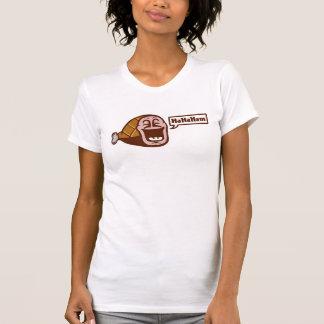 Hahaham. (The Miriam Shirt) T-Shirt