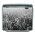 'Hai - A view of Shanghai iPad Sleeve