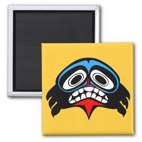 Haida Art Magnet
