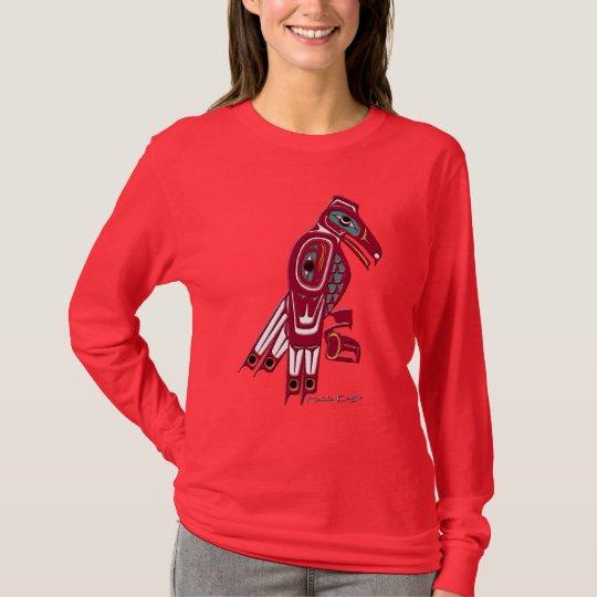 HAIDA EAGLE Collection T-Shirt