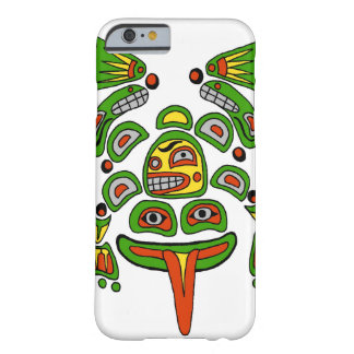 Haida frog barely there iPhone 6 case
