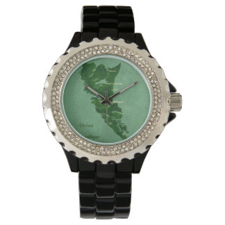 Haida Gwaii Wristwatch