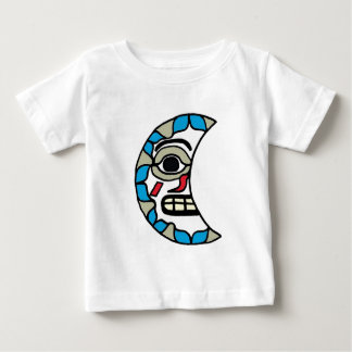 haida moon baby T-Shirt