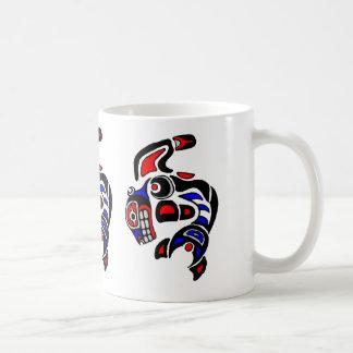 Haida Orca  2014 Coffee Mug