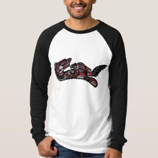 Haida-styled Art of Mother Otter Collector Shirt