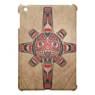 Haida Sun Mask Case For The iPad Mini