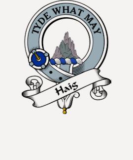 Haig Clan Badge Shirt