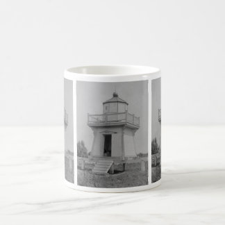 Haig Point Range Lighthouse Coffee Mug