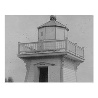 Haig Point Range Lighthouse Postcard