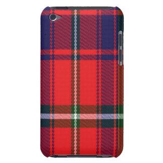 Haig Scottish Tartan Apple iPod Case