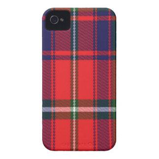 Haig Scottish Tartan iPhone4 case