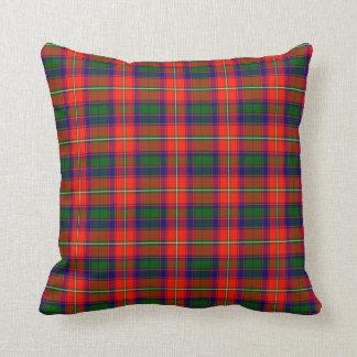 Haig Scottish Tartan Pillow