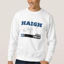 Haigh Owls Adult Sweatshirt