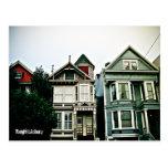 Haight&Asbury Postcard