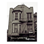 haight&asbury tarjeta postal