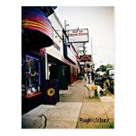 haight&asbury tarjetas postales