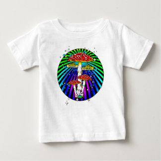 Haight Ashbury Baby T-Shirt