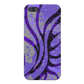 Haight Ashbury Psychedelic iPhone 5 Cases