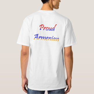 Haik Nahapet, Armenian Legend T-Shirt