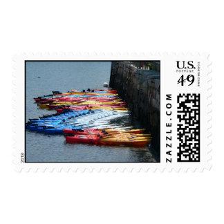Haikayaku Postage Stamp