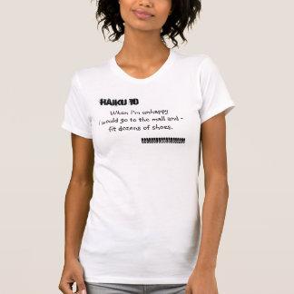 haiku 10 for her T-Shirt