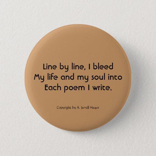 """""""Haiku 68"""" Button"""