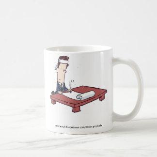 Haiku, bankruptcybill.wordpress.com/bankruptcy-... coffee mug
