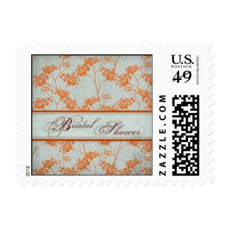 Haiku Bride BRS Stamp B2