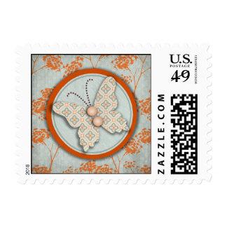 Haiku Bride BRS Stamp B