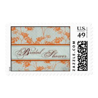 Haiku Bride BRS Stamp