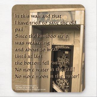 Haiku I Mousepad