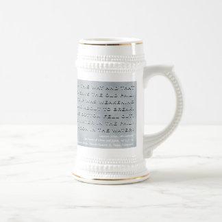 Haiku I Mug