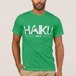 Haiku, Maui T-Shirt