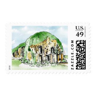 Haiku Mill Stamp