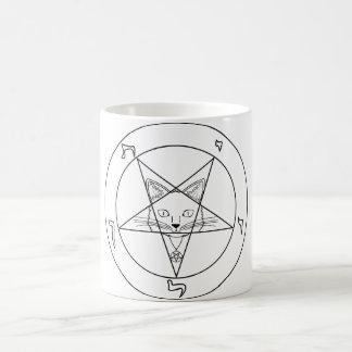 Hail Kitten Mug