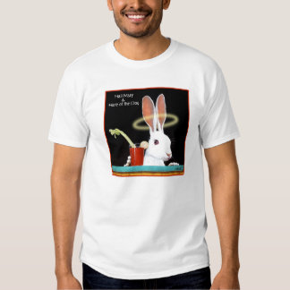 Hail Mary and Hare of the Dog T Shirt