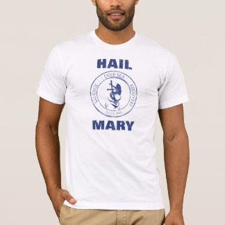 Hail Mary Crew T-Shirt