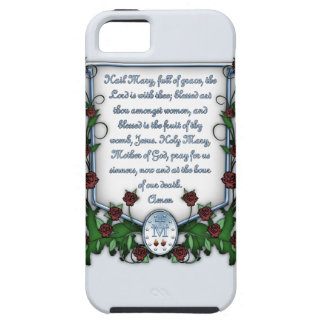 Hail Mary iPhone SE/5/5s Case