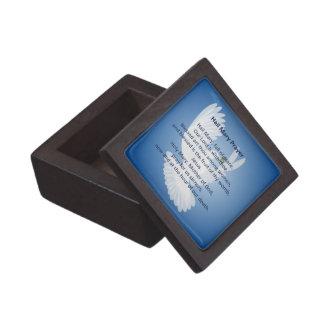 Hail Mary Prayer Premium Gift Box