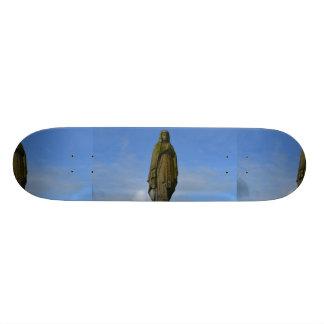 Hail Mary Skate Decks
