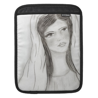Hail Mary Sleeve For iPads