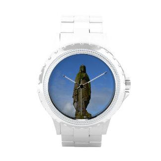 Hail Mary Wrist Watch