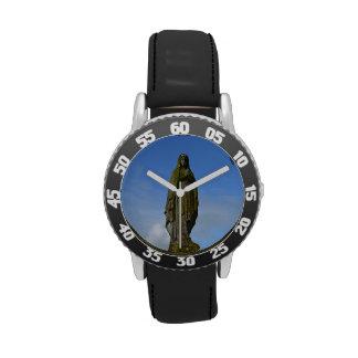 Hail Mary Wristwatch