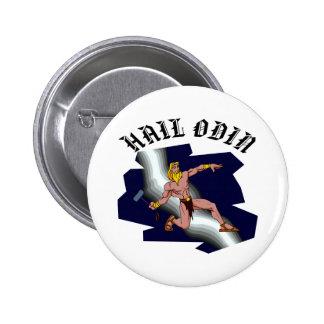 Hail Odin Button