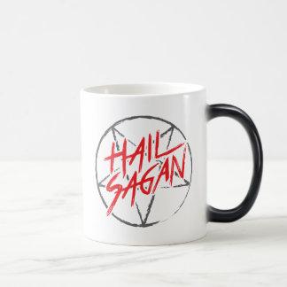 Hail Sagan Magic Mug