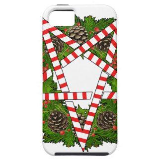 Hail Santa iPhone 5 Case