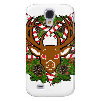 Hail Santa HTC Vivid Cases
