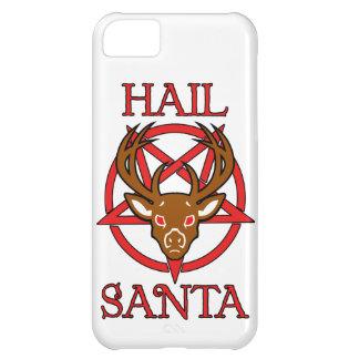 Hail Santa iPhone 5C Case