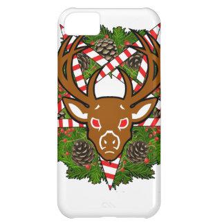 Hail Santa Case For iPhone 5C